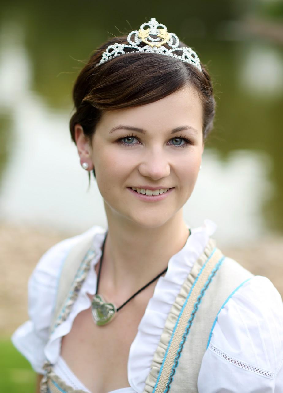 Christine I. (C) Stadt Baiersdorf/Fotostudio am Schloss